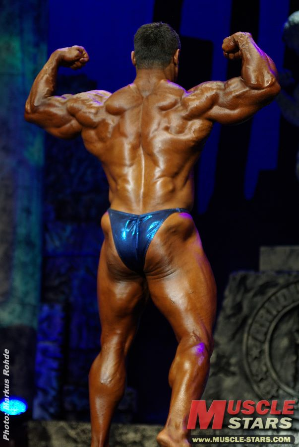 2012 03 Arnold Classic Finals 0133