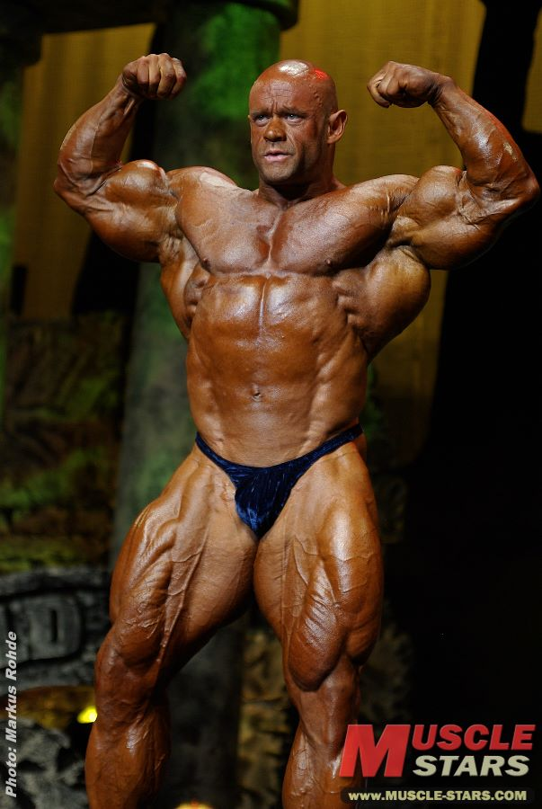 2012 03 Arnold Classic Finals 0136