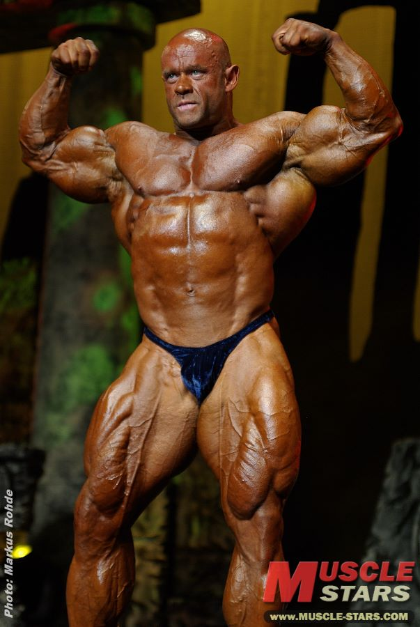 2012 03 Arnold Classic Finals 0141