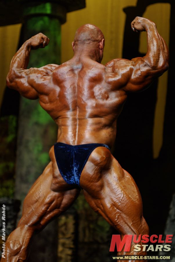 2012 03 Arnold Classic Finals 0142