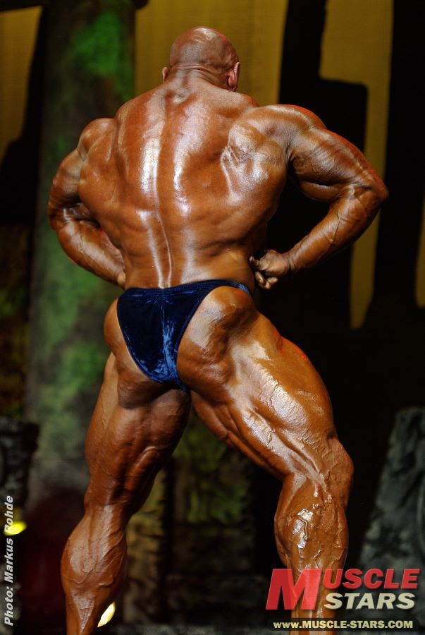 2012 03 Arnold Classic Finals 0143
