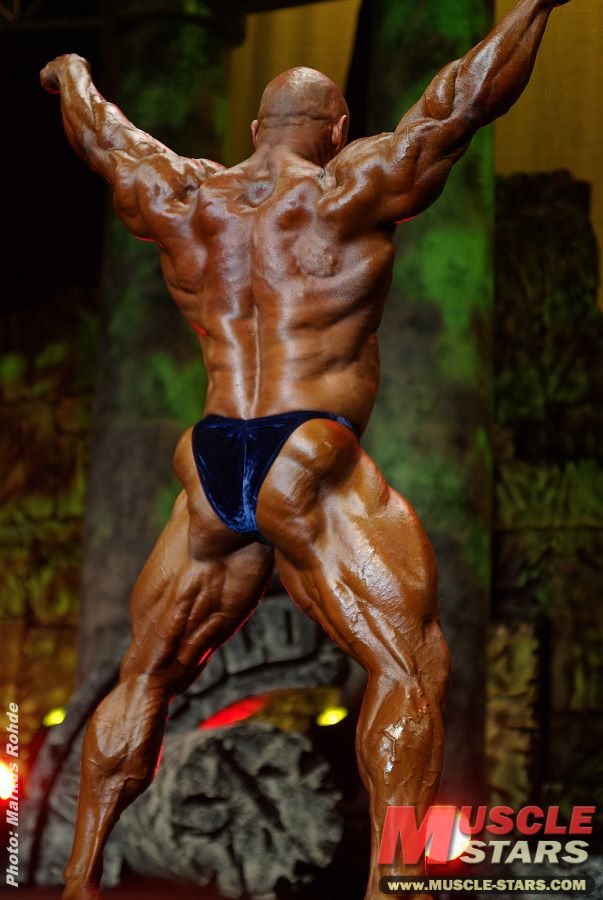 2012 03 Arnold Classic Finals 0151