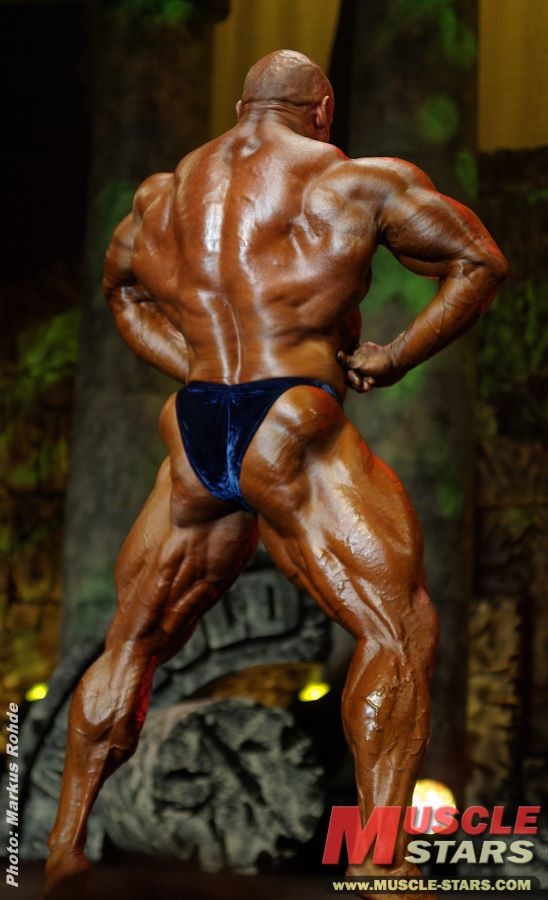 2012 03 Arnold Classic Finals 0153