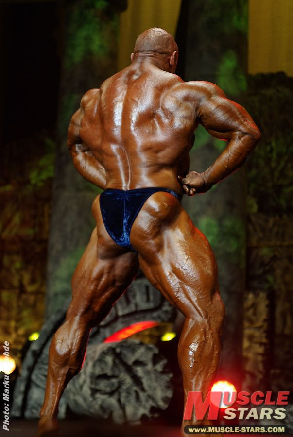 2012 03 Arnold Classic Finals 0154