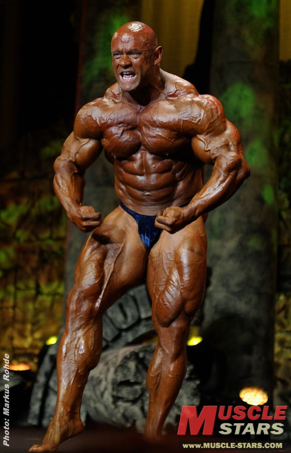 2012 03 Arnold Classic Finals 0156