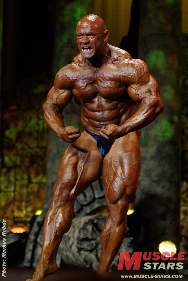 2012 03 Arnold Classic Finals 0157