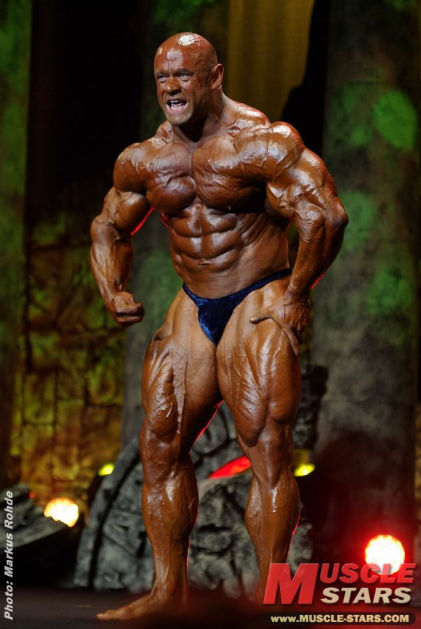 2012 03 Arnold Classic Finals 0158