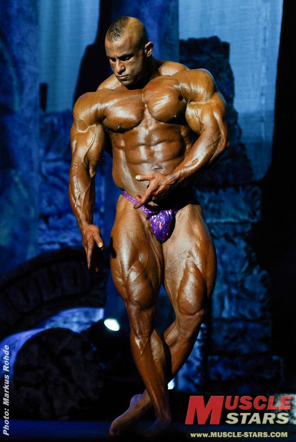 2012 03 Arnold Classic Finals 0161