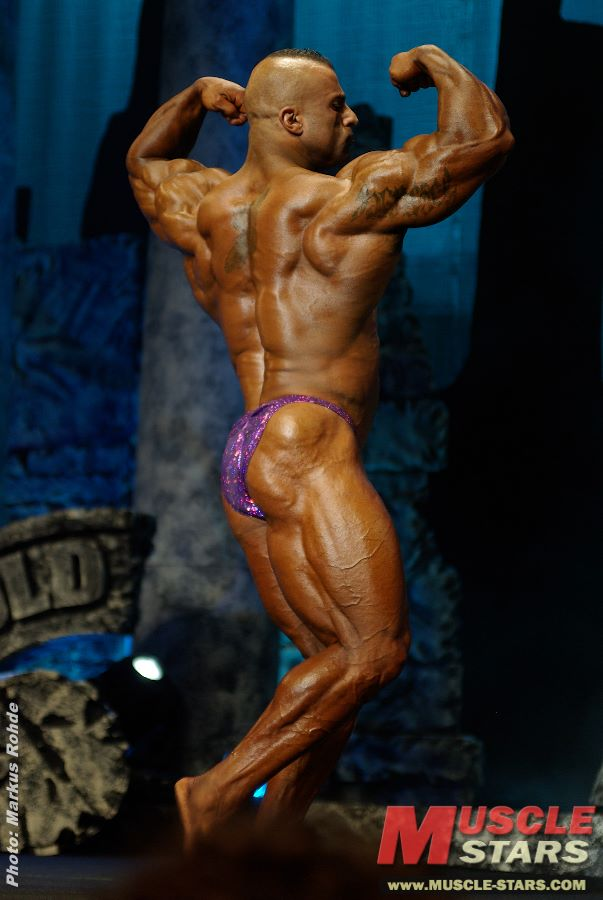 2012 03 Arnold Classic Finals 0164