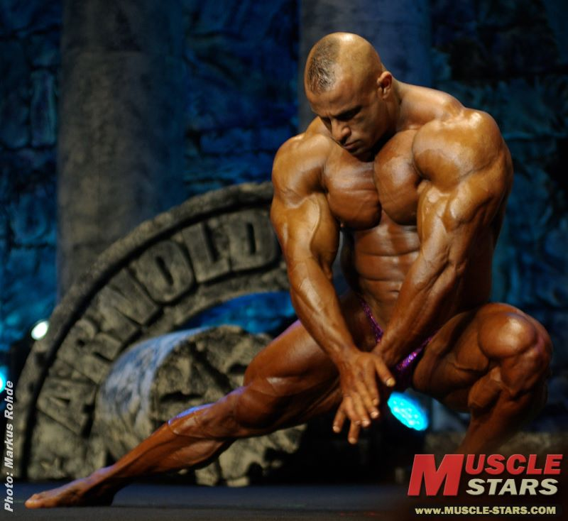 2012 03 Arnold Classic Finals 0165