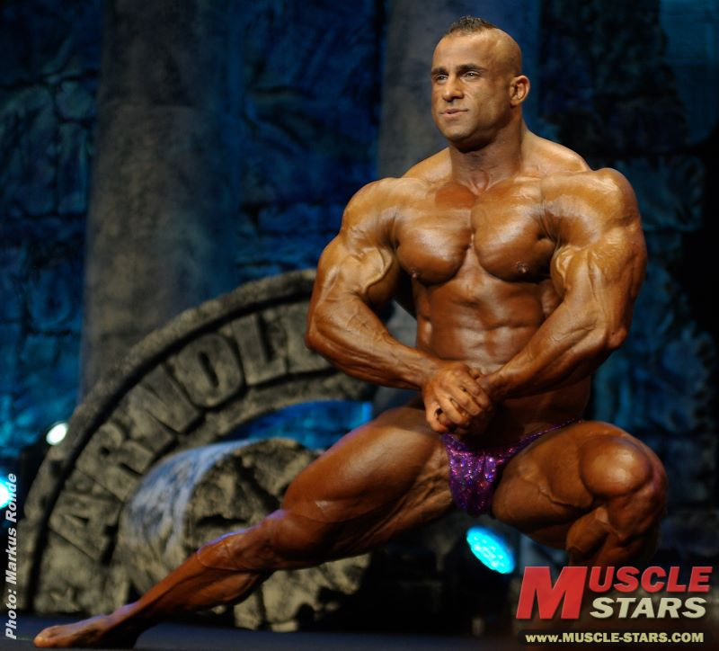 2012 03 Arnold Classic Finals 0166