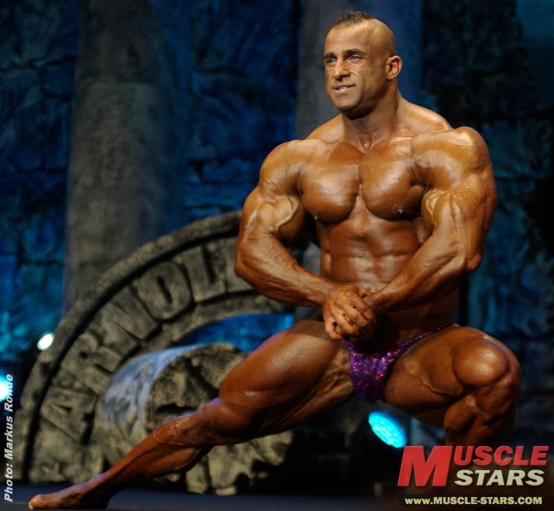 2012 03 Arnold Classic Finals 0167