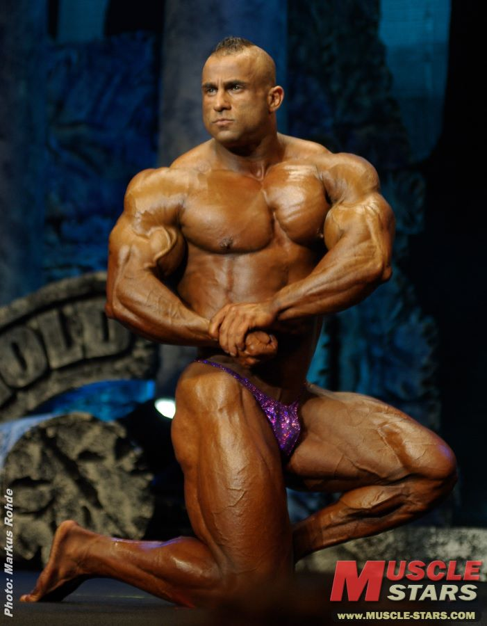 2012 03 Arnold Classic Finals 0168