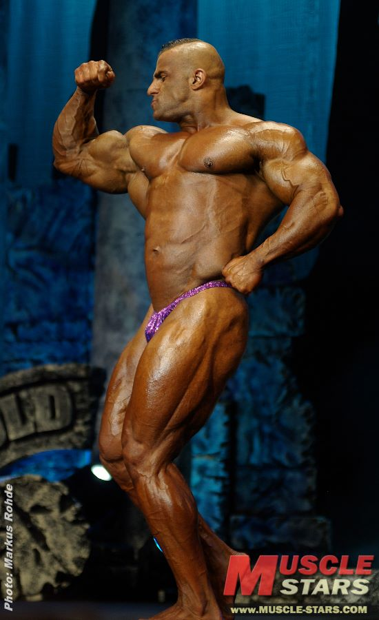 2012 03 Arnold Classic Finals 0171