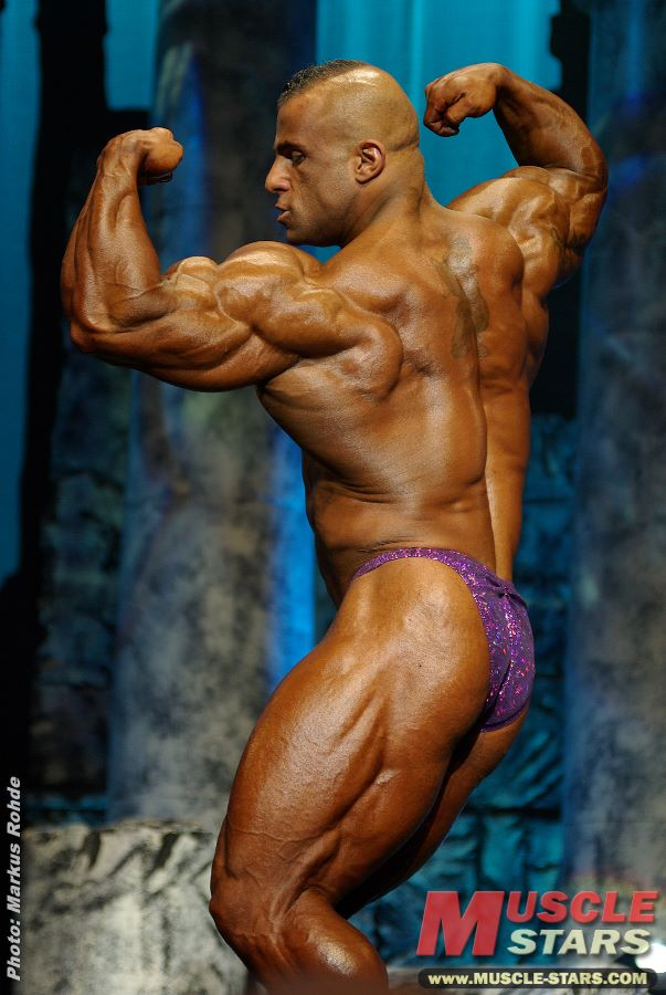 2012 03 Arnold Classic Finals 0175