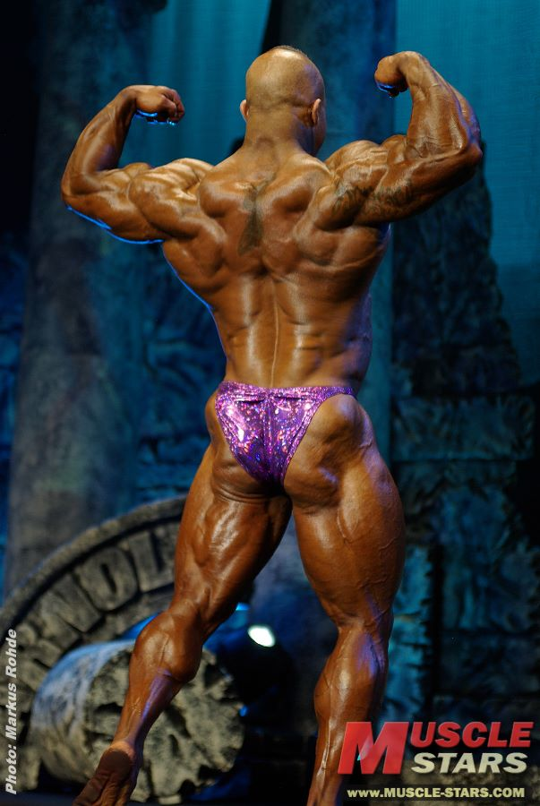 2012 03 Arnold Classic Finals 0179