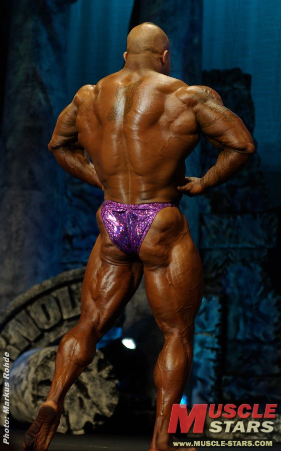 2012 03 Arnold Classic Finals 0181