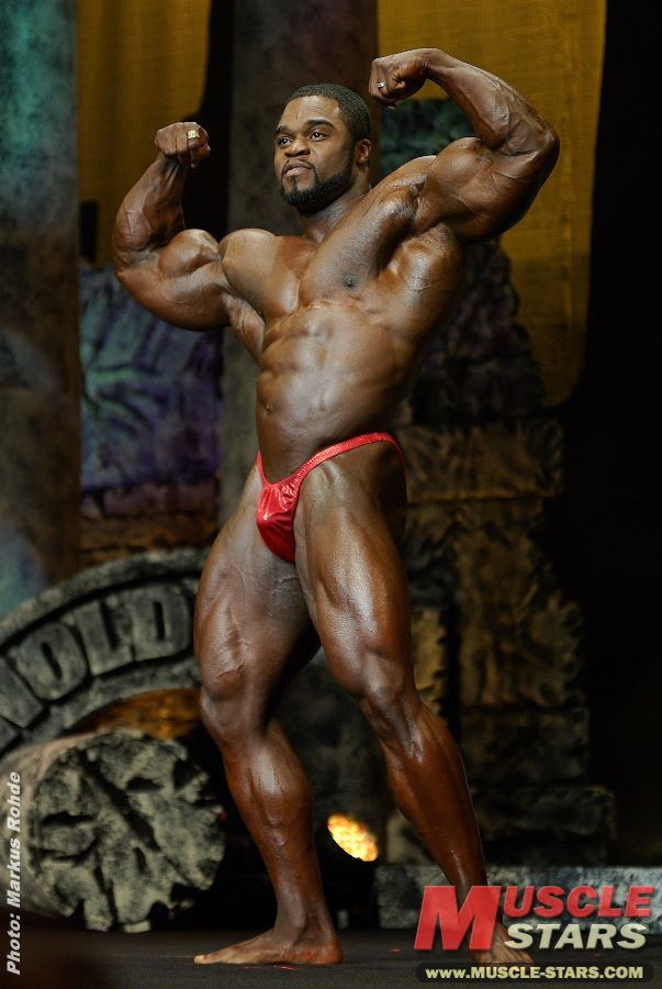 2012 03 Arnold Classic Finals 0183