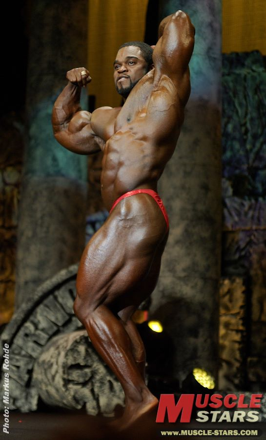 2012 03 Arnold Classic Finals 0196