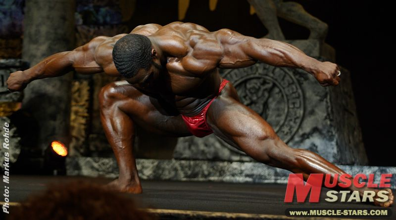 2012 03 Arnold Classic Finals 0200