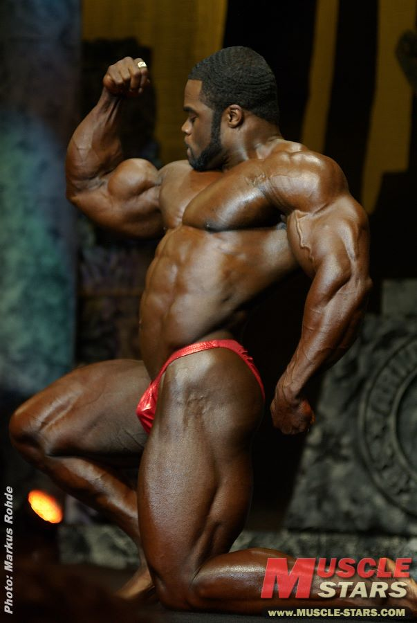 2012 03 Arnold Classic Finals 0202