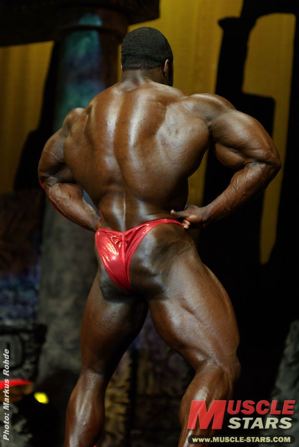 2012 03 Arnold Classic Finals 0205