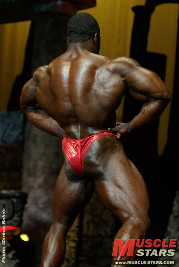 2012 03 Arnold Classic Finals 0206