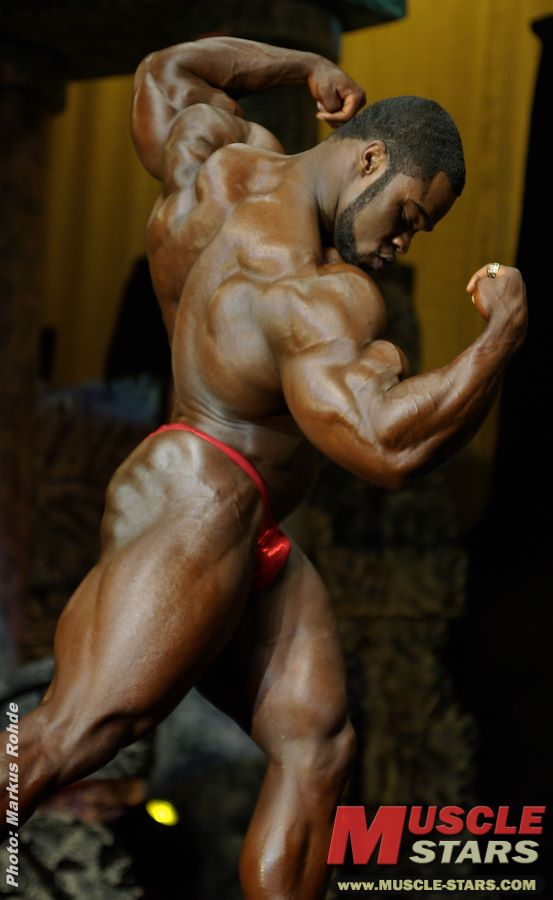 2012 03 Arnold Classic Finals 0212