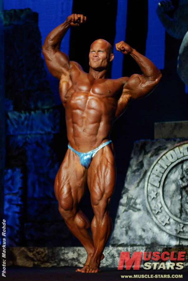 2012 03 Arnold Classic Finals 0220