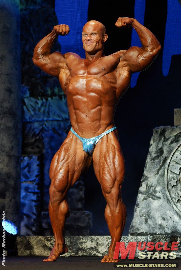 2012 03 Arnold Classic Finals 0222