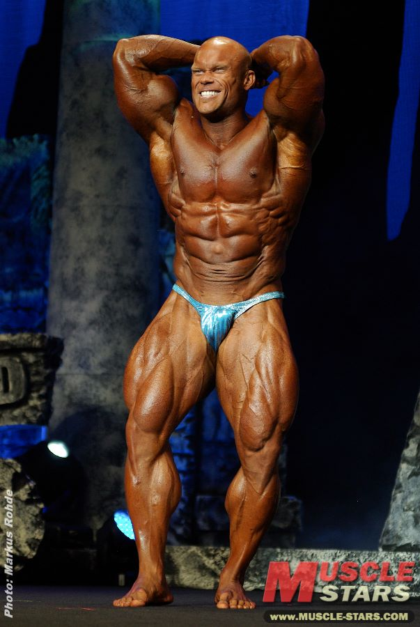 2012 03 Arnold Classic Finals 0224