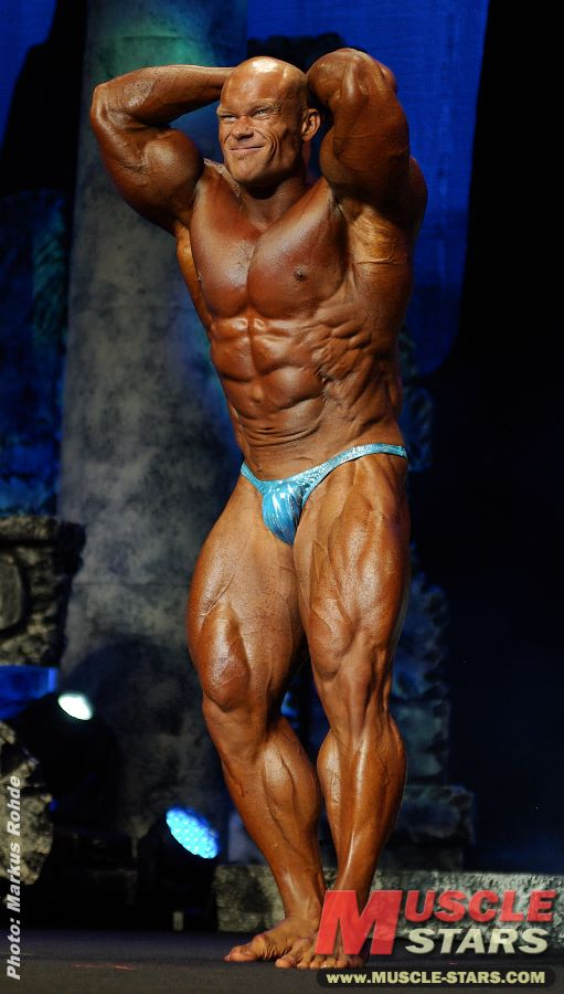 2012 03 Arnold Classic Finals 0225