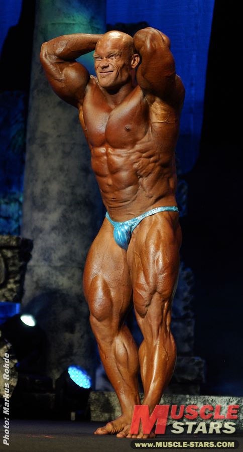 2012 03 Arnold Classic Finals 0226