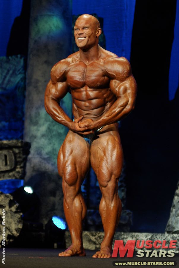 2012 03 Arnold Classic Finals 0227