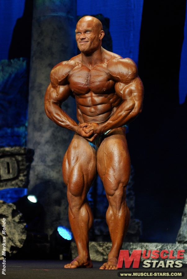 2012 03 Arnold Classic Finals 0228