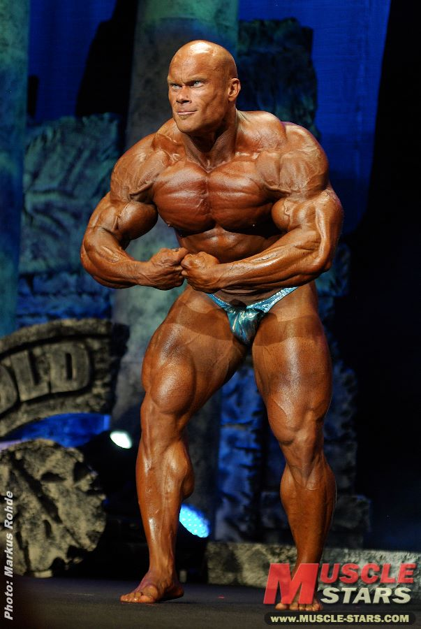 2012 03 Arnold Classic Finals 0230