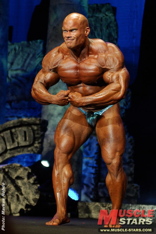 2012 03 Arnold Classic Finals 0231