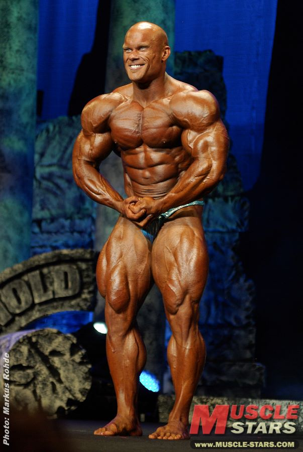2012 03 Arnold Classic Finals 0237