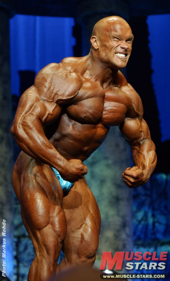 2012 03 Arnold Classic Finals 0238