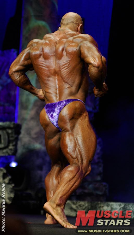 2012 03 Arnold Classic Finals 0243