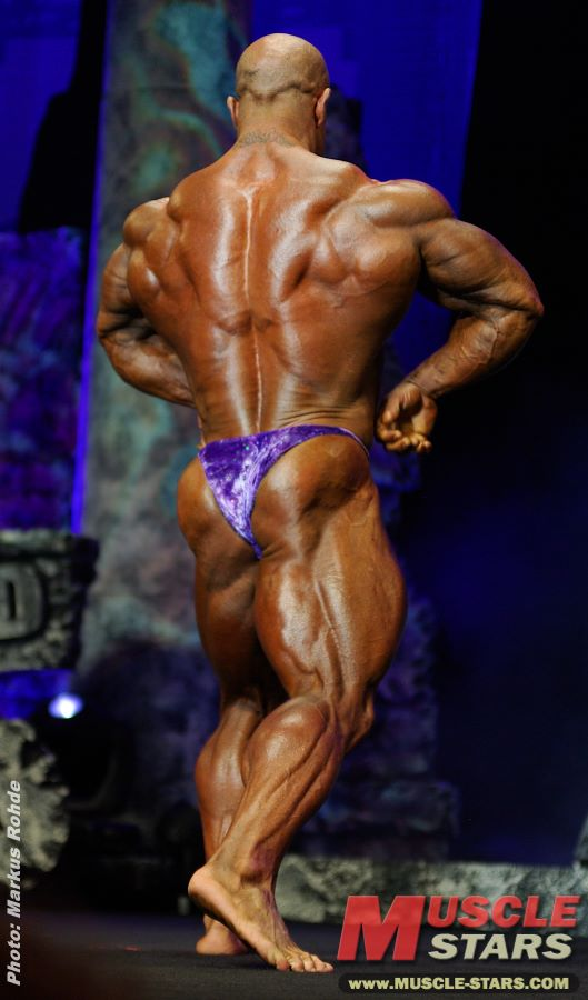 2012 03 Arnold Classic Finals 0244