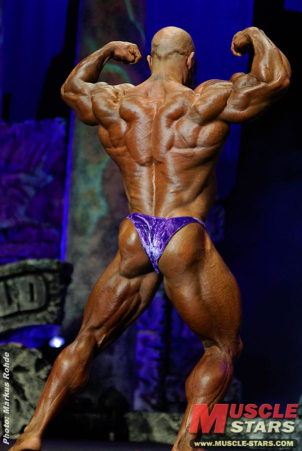 2012 03 Arnold Classic Finals 0245