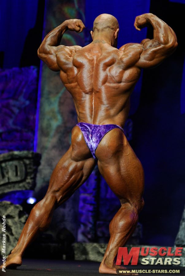 2012 03 Arnold Classic Finals 0246