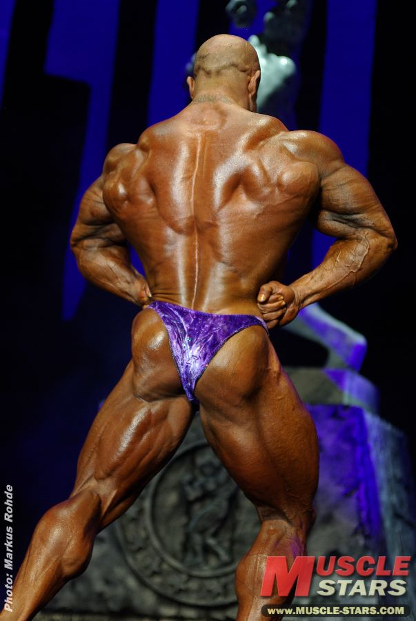 2012 03 Arnold Classic Finals 0251