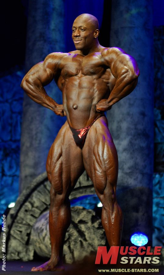 2012 03 Arnold Classic Finals 0258