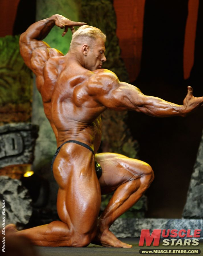 2012 03 Arnold Classic Finals 0281