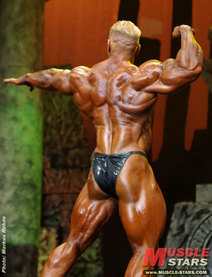 2012 03 Arnold Classic Finals 0289