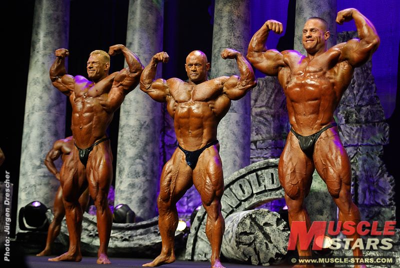 2012 03 Arnold Classic Finals 0300