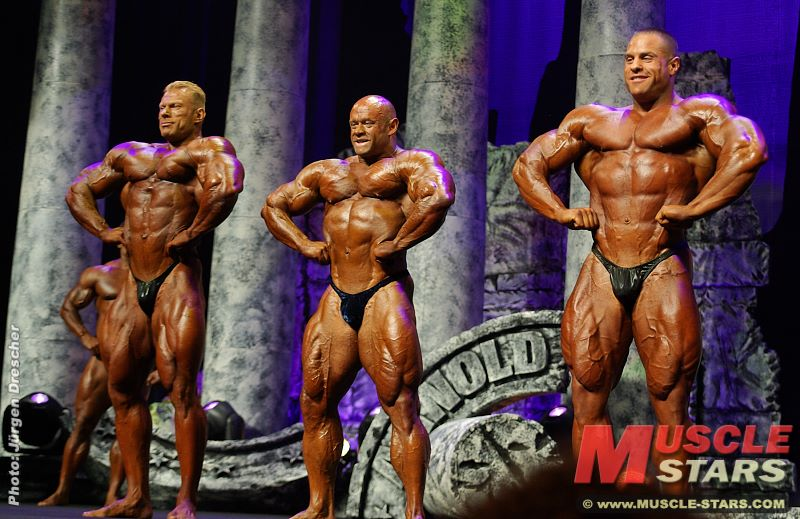 2012 03 Arnold Classic Finals 0301