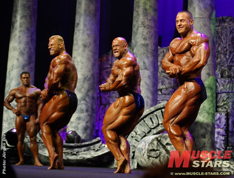 2012 03 Arnold Classic Finals 0302